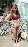 nude photos of very young girls