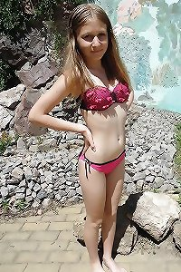Naked pubescent girls galleries